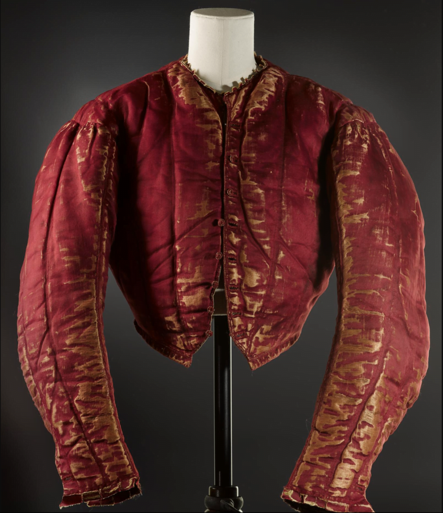 New Research in Dress History Conference, 24 May 2019